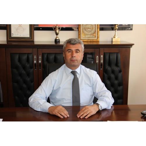Deliilyas Belediye Başkanı Mehmet TEK'in Kadir Gecesi Mesajı